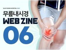 무릎통증, 관절내시경으로 정확한 치료, 빠른 …